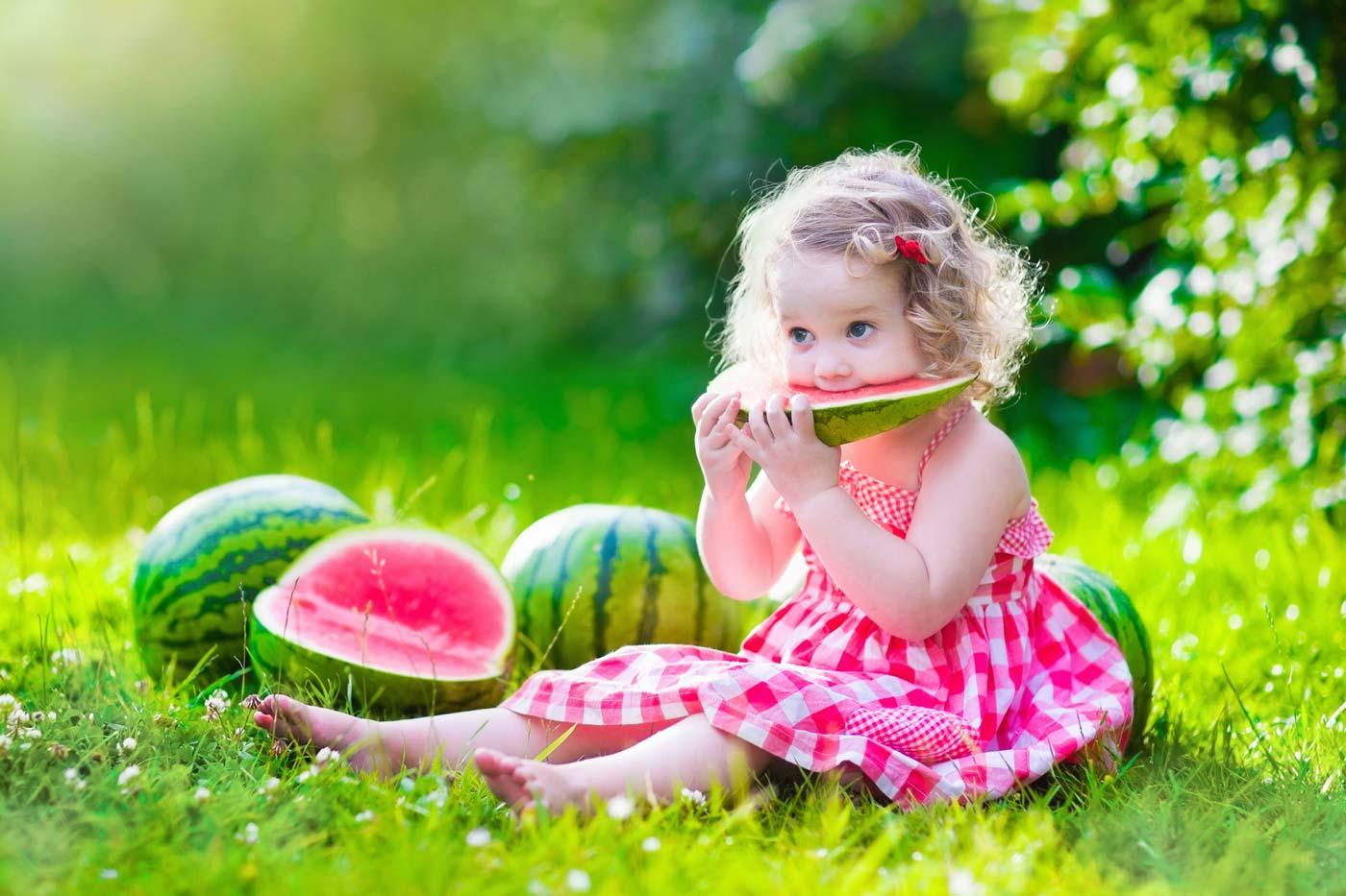 بهترین ژست های عکس کودک
