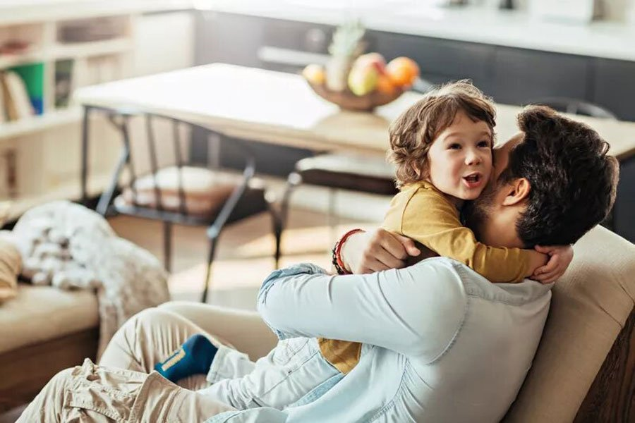 حفظ تعادل بین خانواده و کار