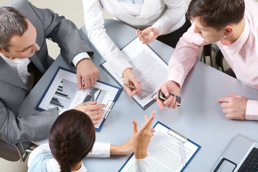 منشور مدیریت پروژه چیست؟