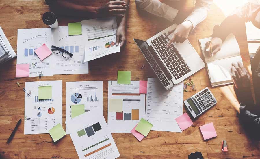 انواع روشهای مدیریت کردن پروژه
